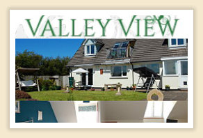 Valley View Bed and Breakfast