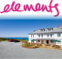 North Cornwall Accommodation - elements restaurant Bude